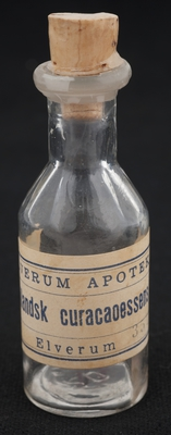 Medisinflaske