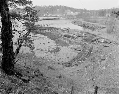 Tunnelprosjekt ved Frantzebråten, Lysaker.