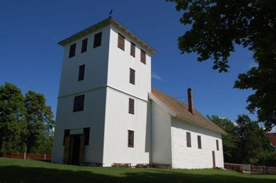 Bønsnes kirke