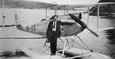 Sjøflyet N-35