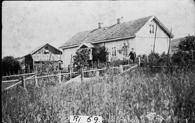 Loeshagen i Haug