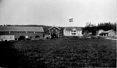 Breien gård på Ask