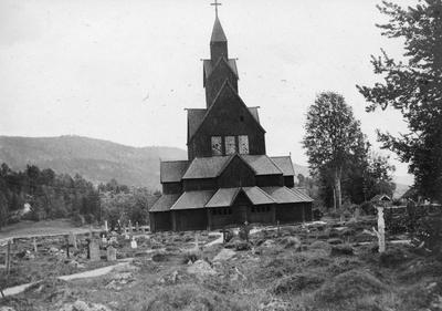 Stavkyrkje