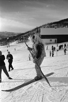 Vinterskiuka åpnes på Geilo