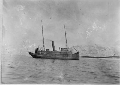 Lensmannsbåten