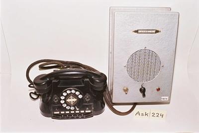 Spesialtelefon