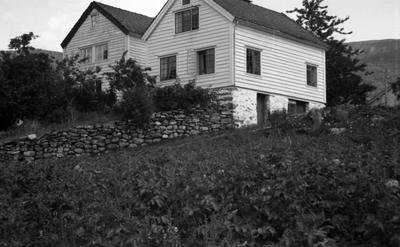 Innvik gamle hus