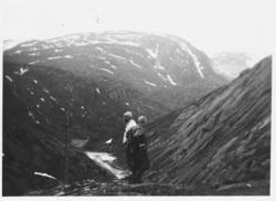 August 1951<br/>Foto: Thorleif Hoff