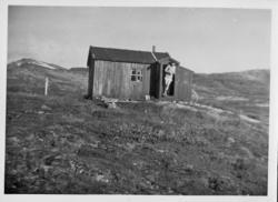 1951 - 1955<br/>Foto: Thorleif Hoff