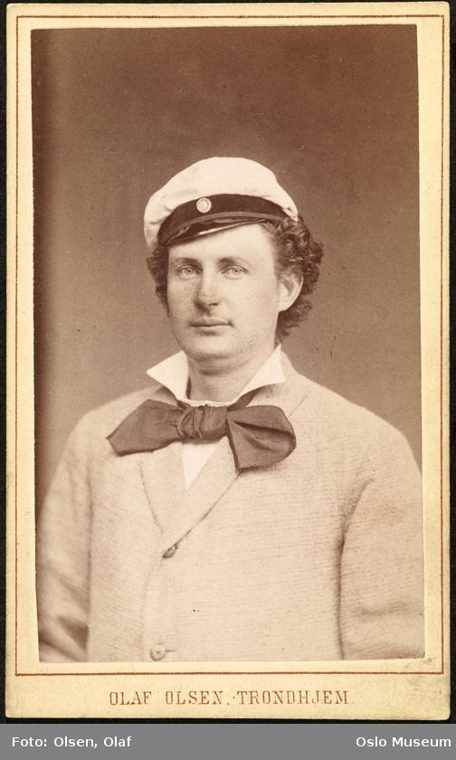 Lars Olai Michelsen i
