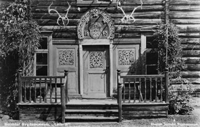 Sunndal Bygdemuseum