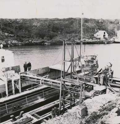 MS Sørfjorden