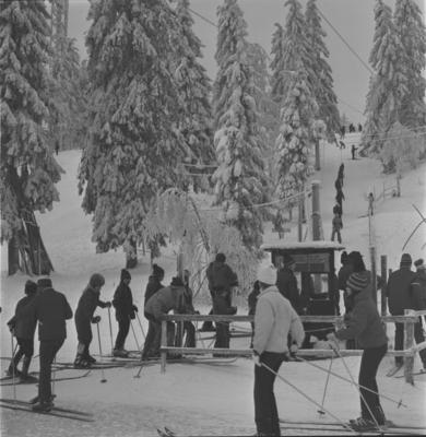 Tomm Murstad skiskole