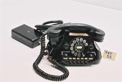 Serietelefon