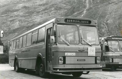 Kristiansund - Oppdal Auto A/S