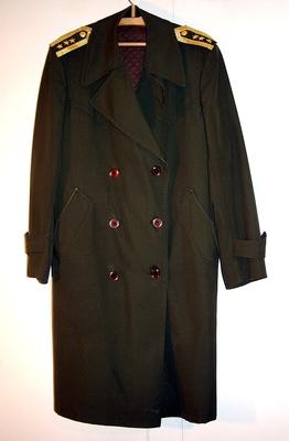 Uniform, 3-delt