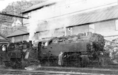 Thamshavnsbanens damplokomotiv 99