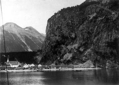 Norddalsfjorden