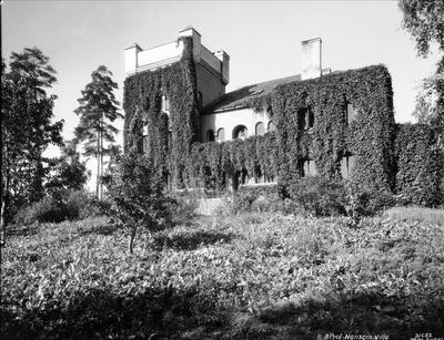 Prof. Nansens villa