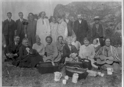 Misjonstur