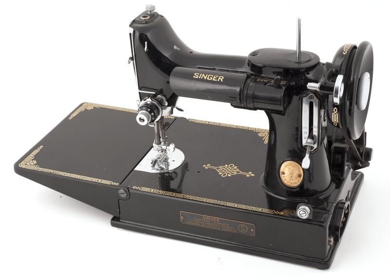 pedal till symaskin