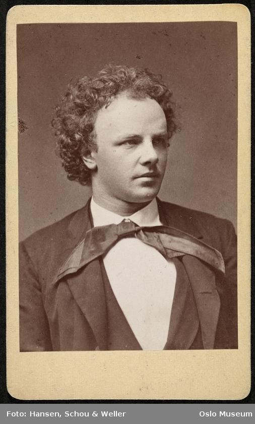 Emil Poulsen.